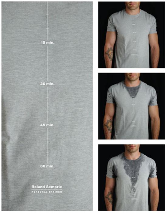 Roland-Semprie-T-Shirt