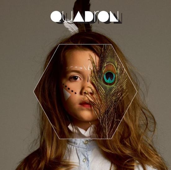 Quadron-
