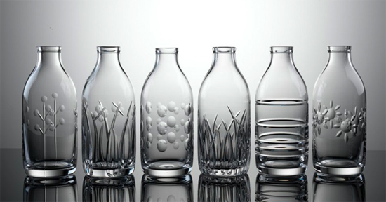 Crystal-Milk-Bottles