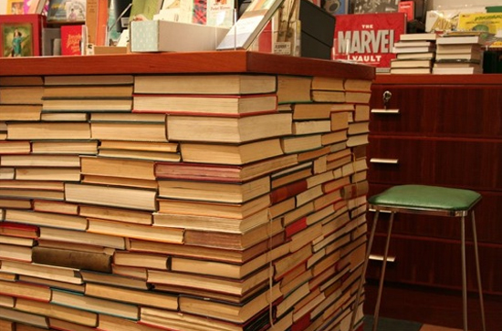 Book-Counter