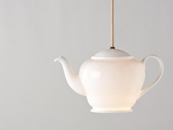 Tea-Pot-Light