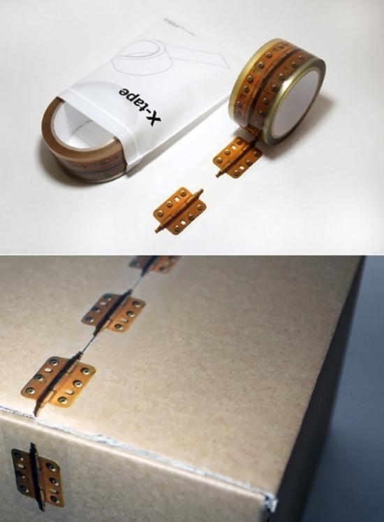 Hinge-Tape