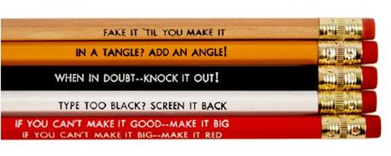 Pencil-Tips