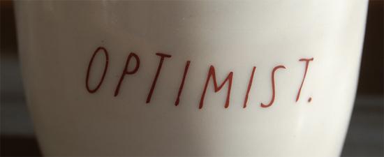 Optimist:shauna murray